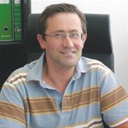 Professor Pedro Matos